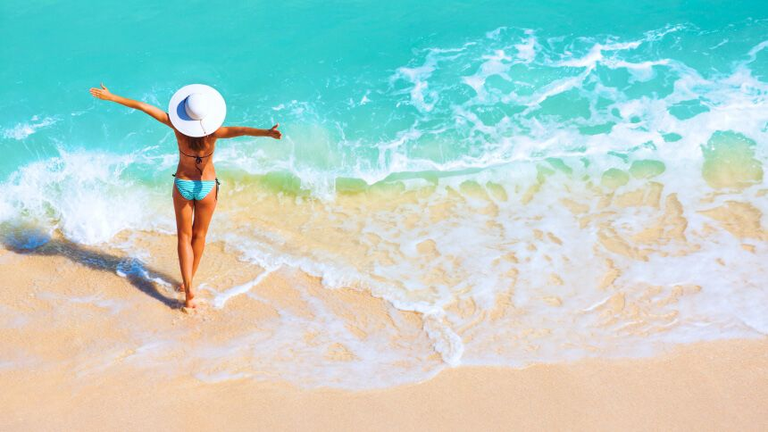 TUI Holidays. £30 off for NHS