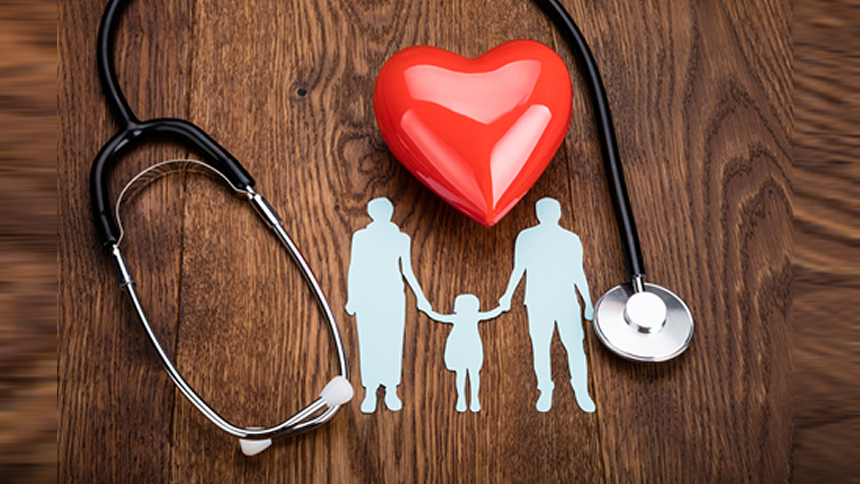 Life, Income & Critical Illness Insurance - 5% policy discount