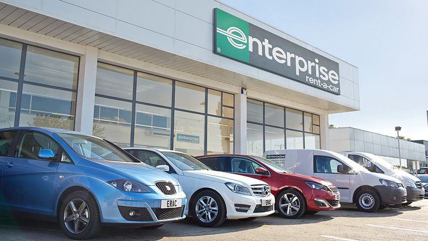 Enterprise Rent-A-Car. 50% NHS discount off all uk vehicle hire