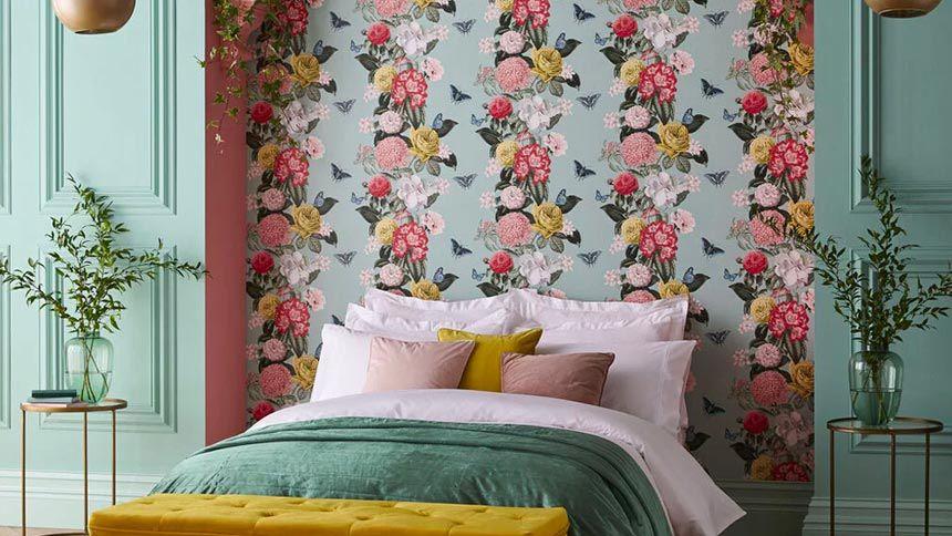 Graham & Brown Wallpaper - 25% exclusive NHS discount