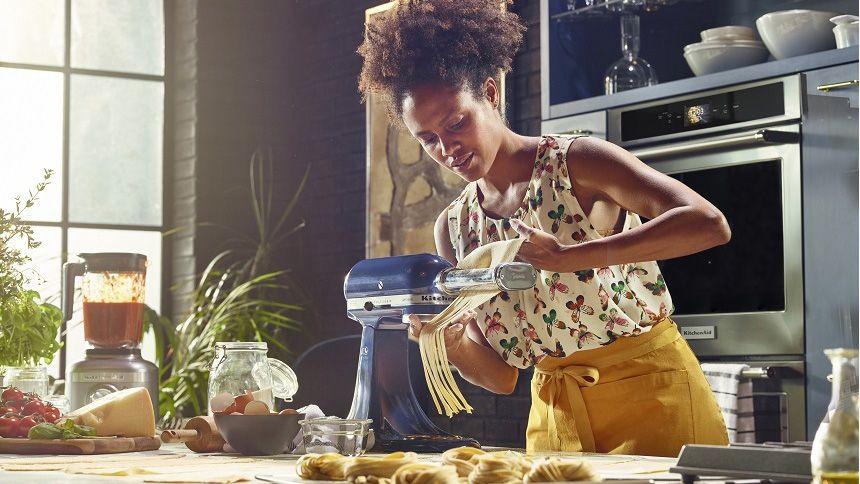 KitchenAid. 30% exclusive NHS discount