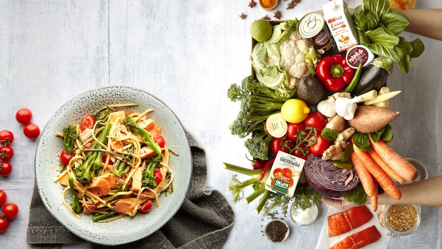 Mindful Chef - Exclusive 30% NHS discount