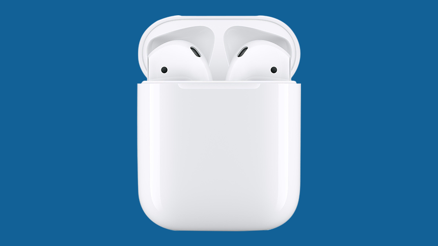Apple Airpods - £136.99 upfront