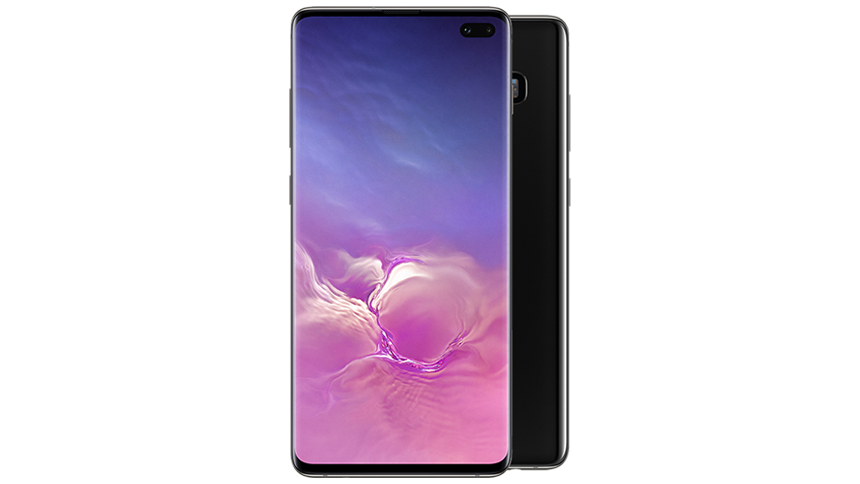 Exclusive Samsung Galaxy S10 - From £33 a month