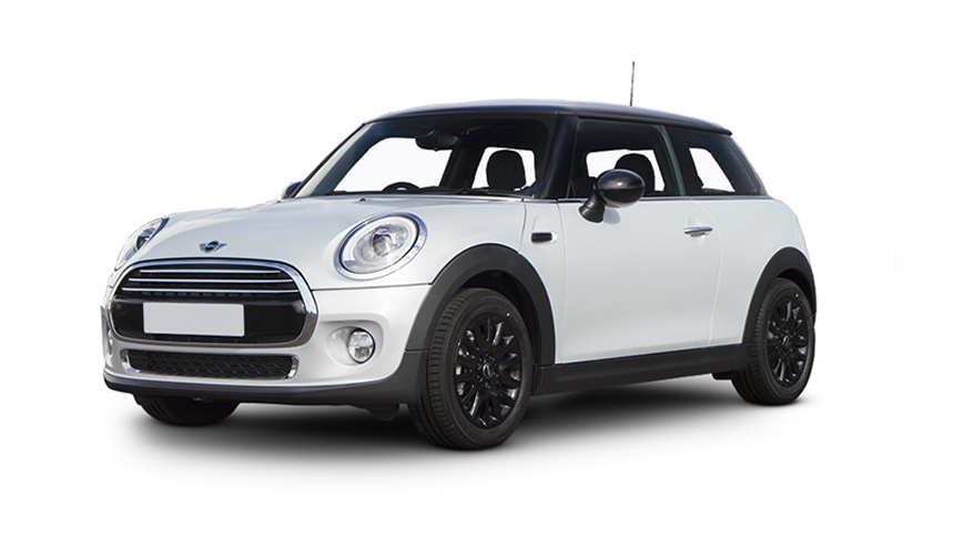 Mini Hatchback - £152 per month inc VAT + 1,000 free excess miles¹