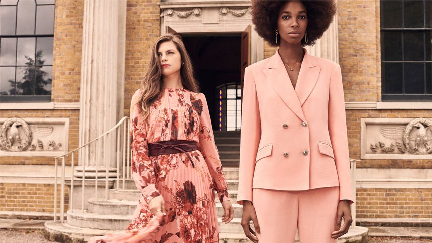 Karen Millen - 40% off everything + extra 10% NHS exclusive