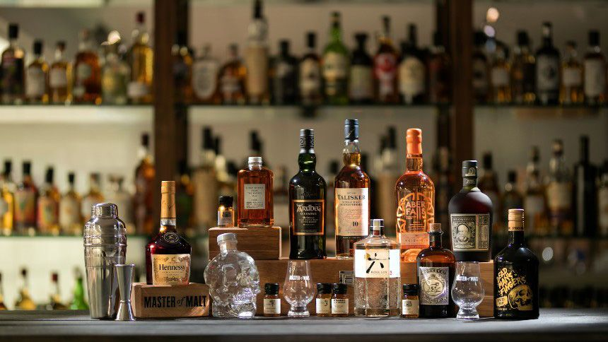 Master of Malt - 20% off selected That Boutique-y Gin & Whisky Company