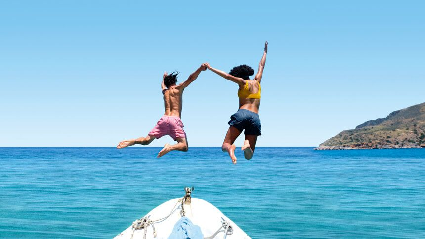 2021 Summer Holidays - Up to £100 NHS discount