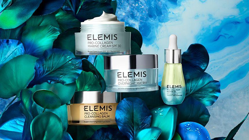 ELEMIS - 25% NHS discount
