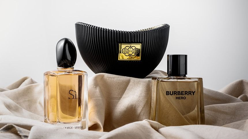 The Fragrance Shop - Up to 80% off + EXTRA 20% NHS discount