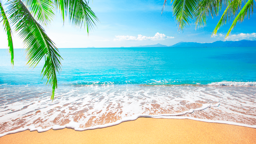 Package Holidays - £50 NHS discount on all bookings