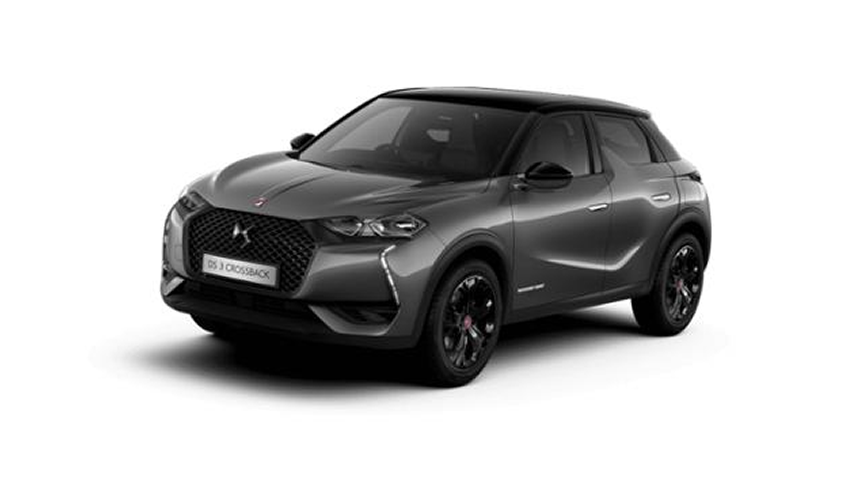 Ds3 Crossback - £181 a month + 1,000 free excess miles