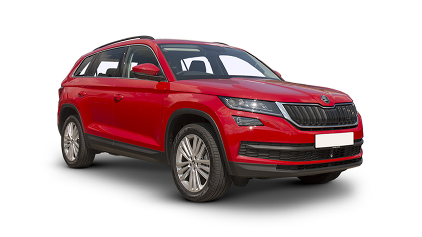 Skoda Kamiq Estate - £269 a month + 1,000 free excess miles