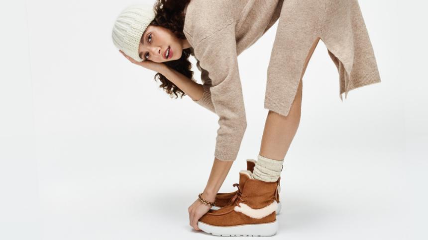 Men's & Women's Footwear - Exclusive 30% off for NHS