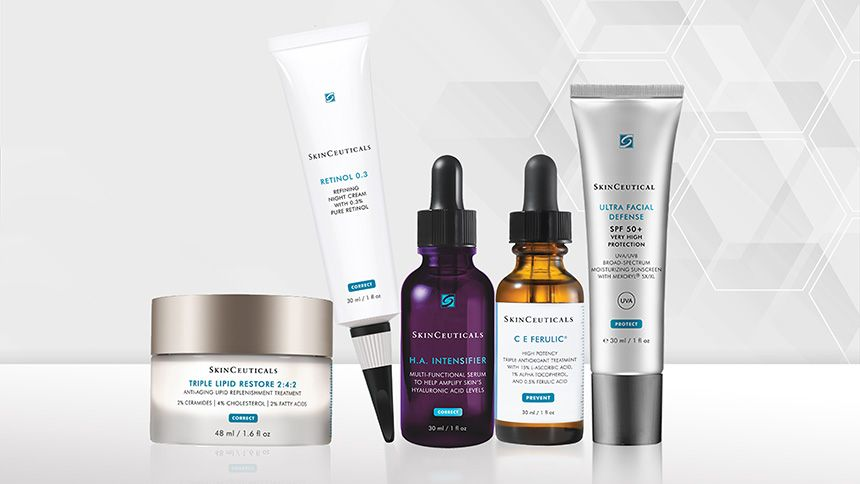 SkinCeuticals - 20% off for NHS