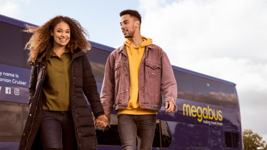 megabus - Great value fares