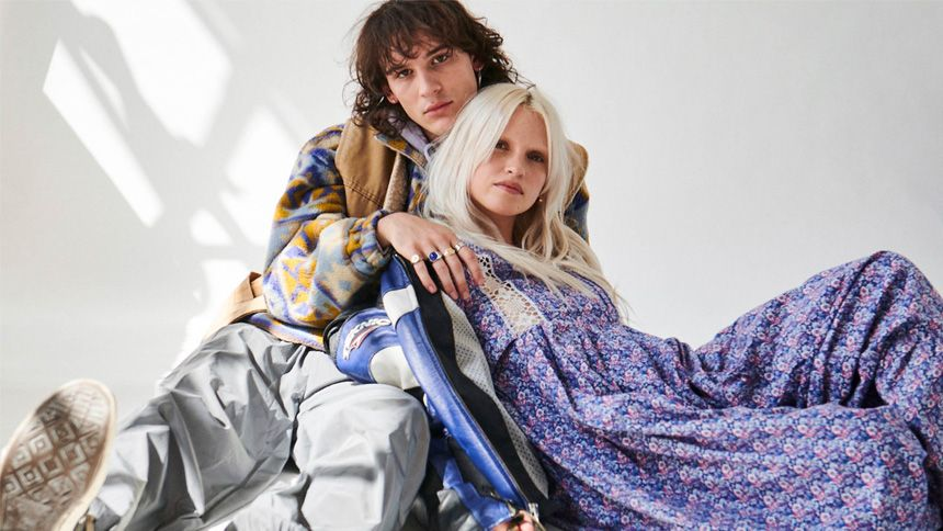 Urban Outfitters - 10% NHS discount