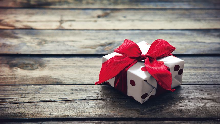 Gift Vouchers. 10% NHS discount