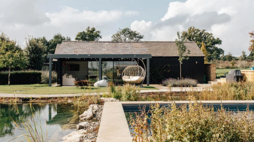 UK Luxury Holiday Homes - 10% off all bookings