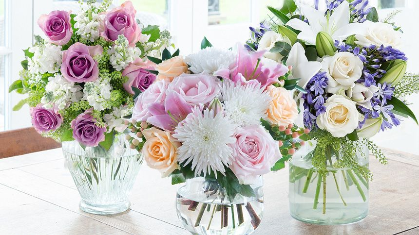 Blossoming Gifts and Flowers - 25% off all bouquets