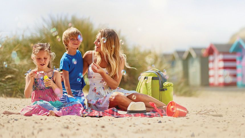 Hoseasons - Up to 20% off last minute breaks + up to 10% extra NHS discount