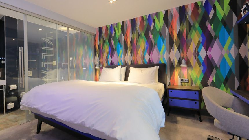 Village Hotels - 20% NHS discount