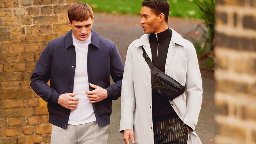 Topman - 10% off everything for NHS