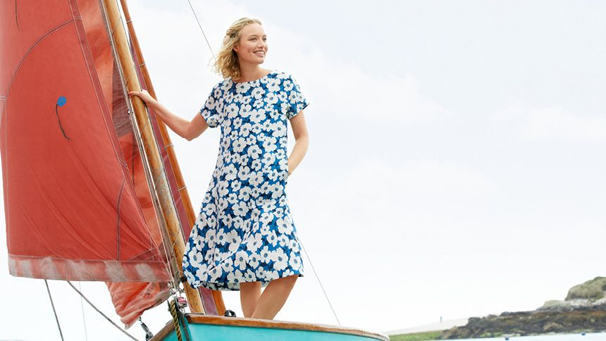 Seasalt Cornwall - Exclusive 50% NHS discount