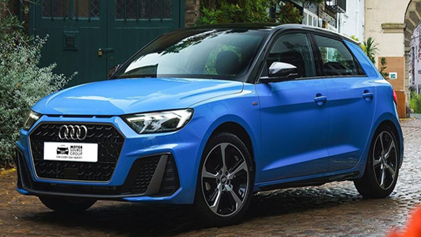 Audi A1 Sportback - NHS Save £3,654.00