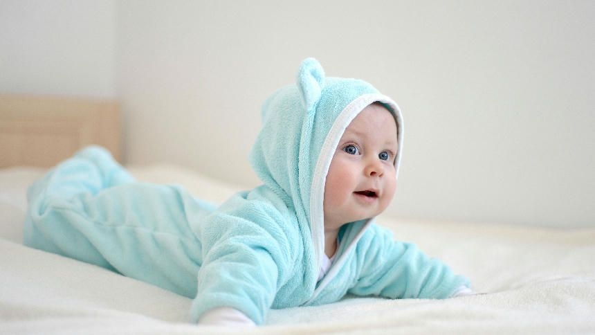 Baby, Toddler & Kids Clothing - 20% NHS discount