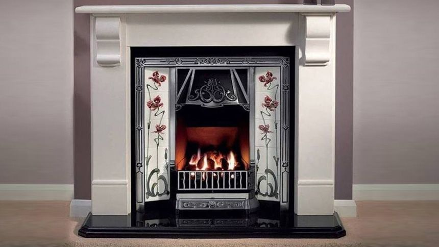 Direct Fireplaces - 5% NHS discount