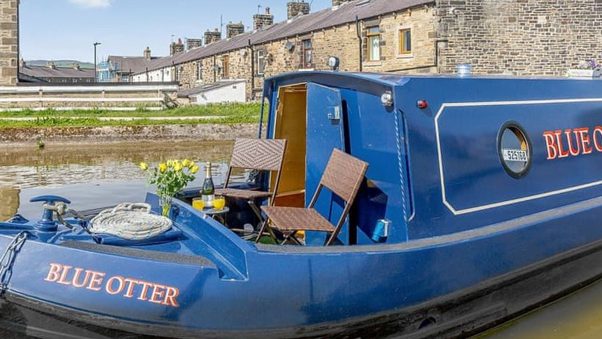 UK Boating Holidays - Up to 10% extra NHS discount
