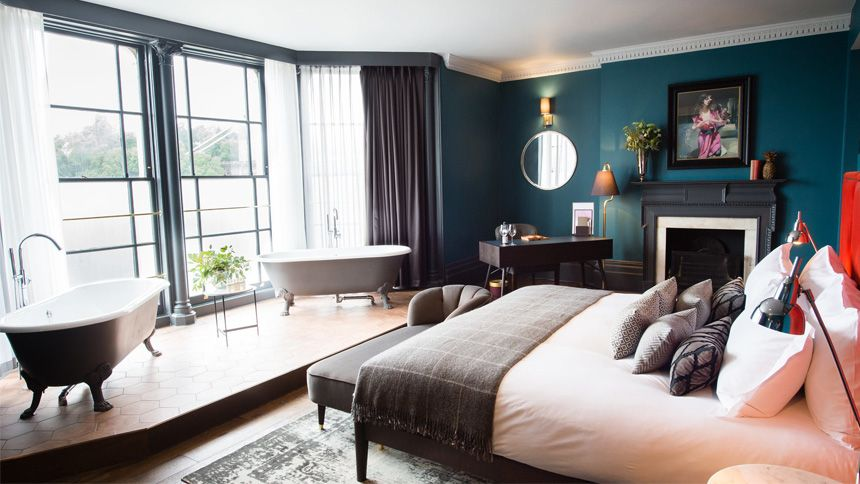 Luxury UK Hotels - Up to 15% NHS discount
