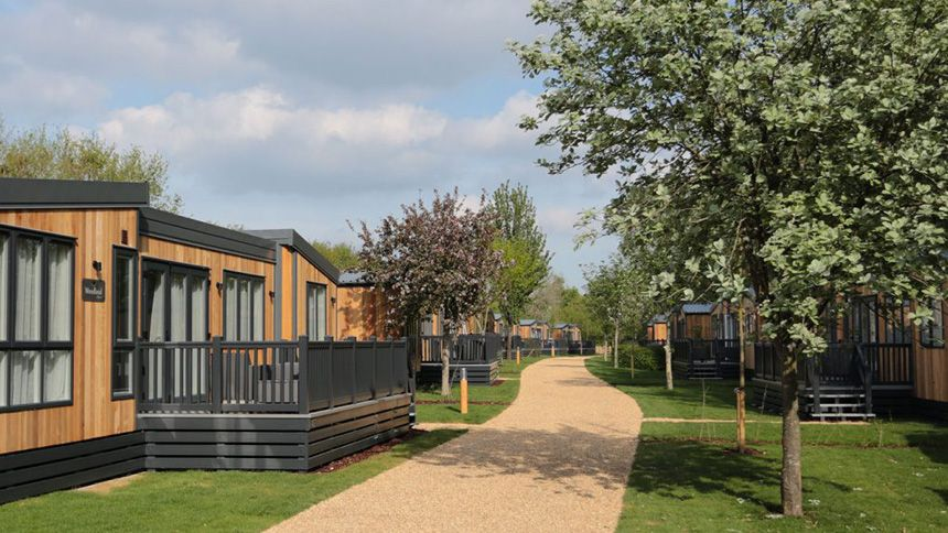 UK Holiday Parks & Family Breaks - 15% NHS discount on April & May breaks