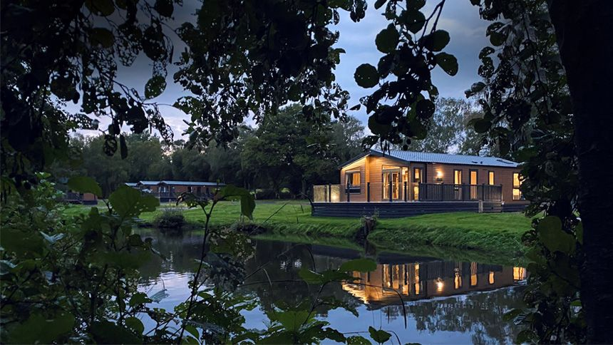 Luxury UK Holiday Homes, Camping & Parks - Up to an extra £50 NHS discount