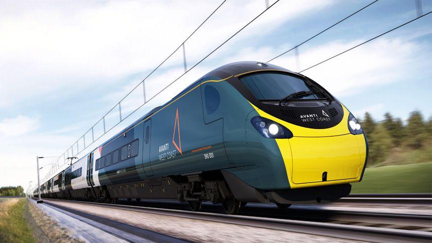 Avanti West Coast - 20% off advance off-peak fares for NHS
