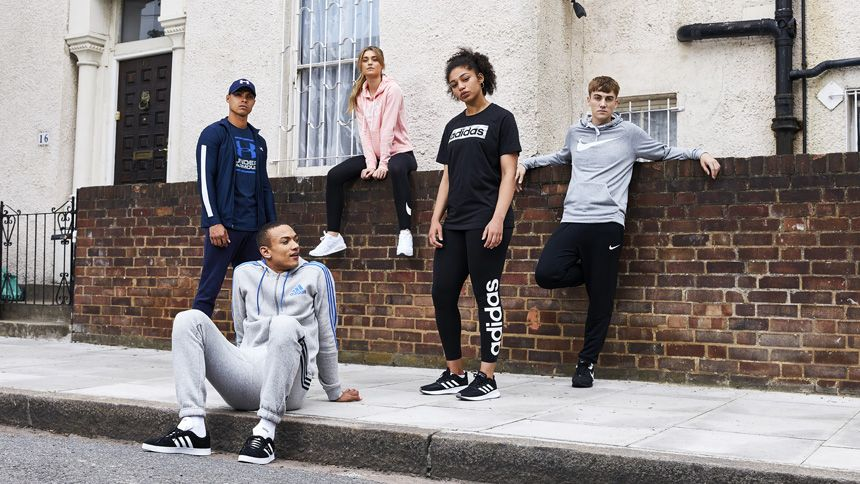 Sportsdirect.com - Exclusive 20% NHS discount