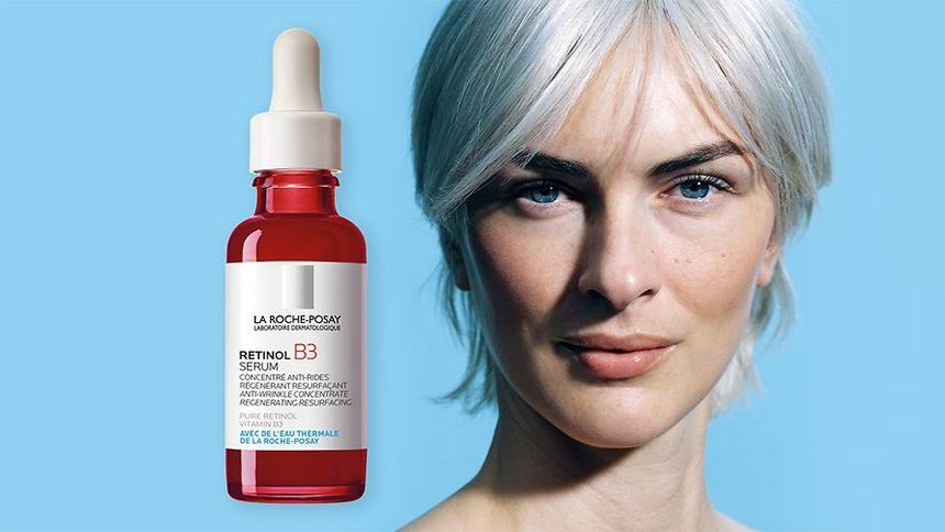 La Roche-Posay - 20% discount off everything