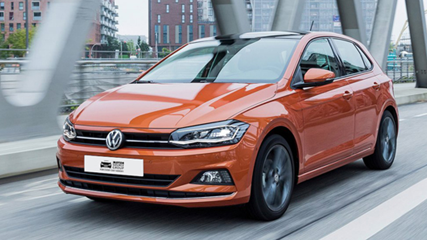 Volkswagen Polo - NHS Save £3,222.38