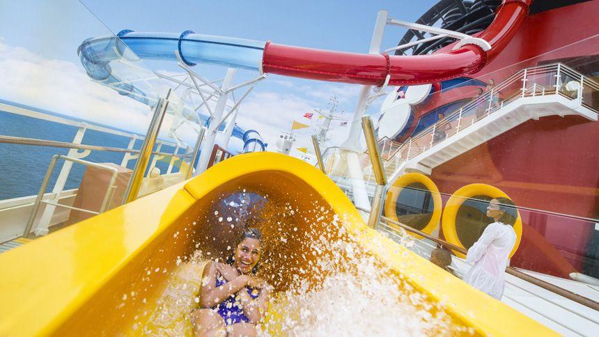 Disney UK Staycation Cruises - £40 NHS discount