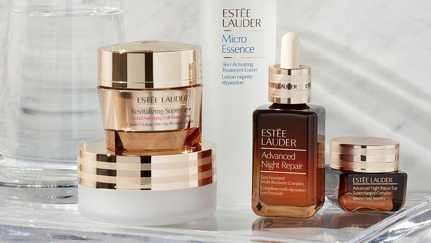 Estee Lauder - Exclusive NHS 20% discount