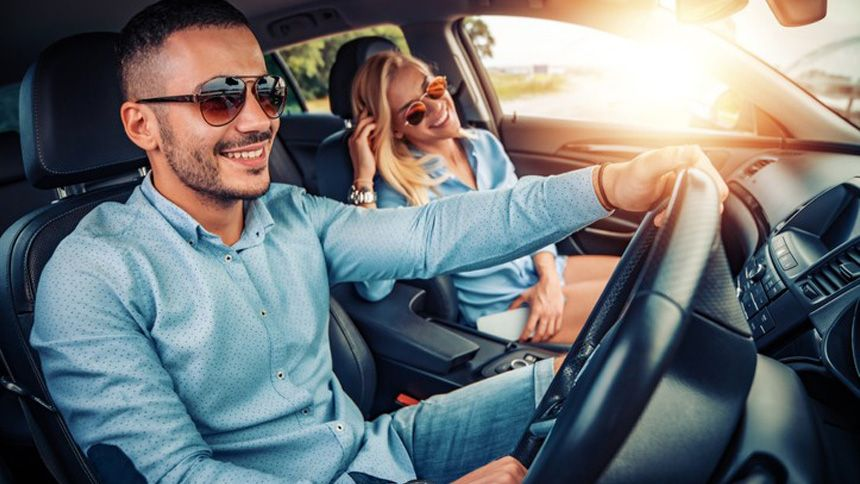 Fast and Friendly Car Finance - Finance on the go from 6.9% APR