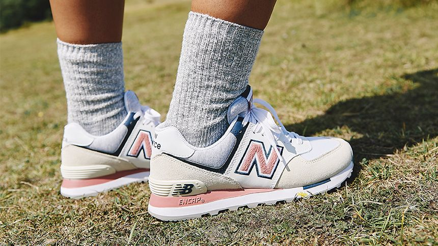 New Balance Shoes & Apparel - 20% NHS discount