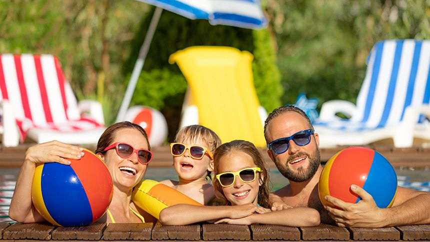 2022 Luxury Camping Holidays - 10% NHS discount