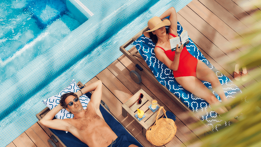 TUI Long Haul Holidays - Save up to £200 + £25 extra NHS discount