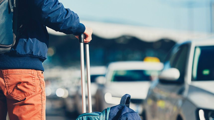 London Stansted Airport Parking - 10% off parking