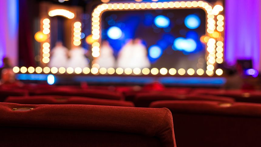 Theatre Breaks. From £74.50 plus 10% off for NHS