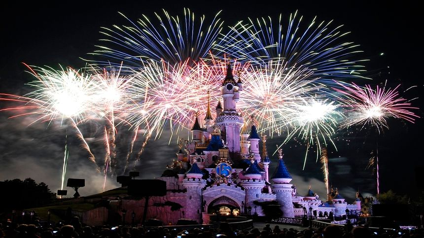 Disneyland® Paris Breaks. From £110pp plus 10% NHS discount