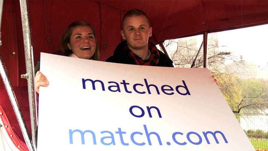 Match.com. Full 3 day free trial for NHS