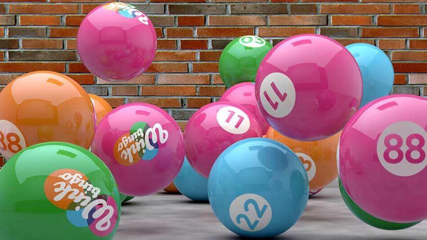 Wink Bingo. Deposit £10 play with £50